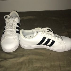Adidas shoes. Worn once
